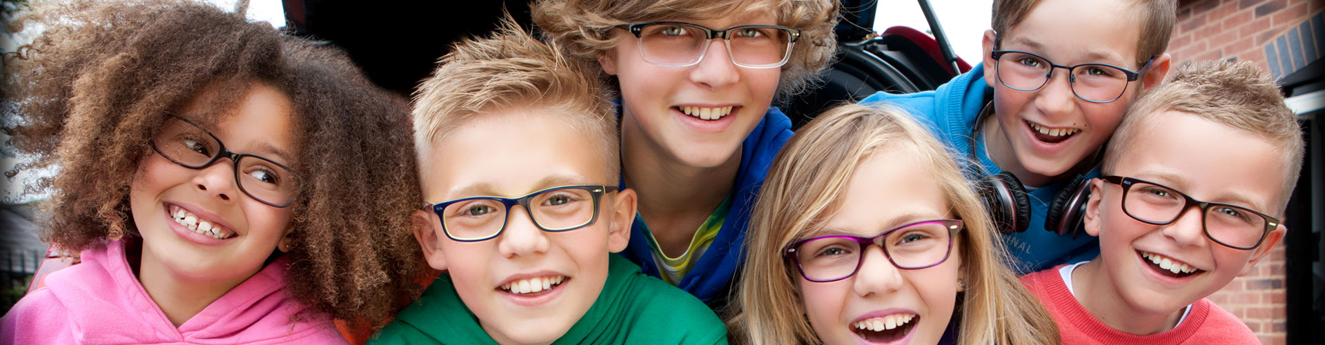 Childrens Glasses Lens And Frames In Cambridge Ryco Optics